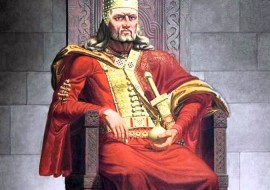 Dmitar Zvonimir