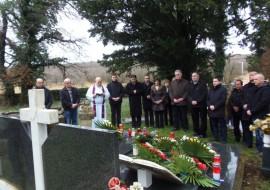 Obljetnica ubojstva obitelji Čengić