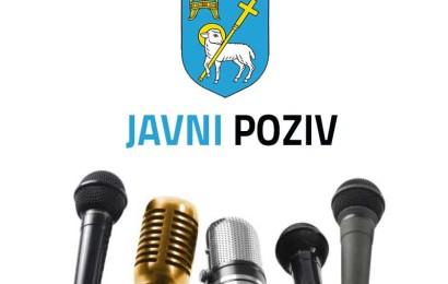 Javni poziv za prijavu manifestacija u povodu obilježavanja Dana Grada Knina i blagdana sv. Ante 2017. g.