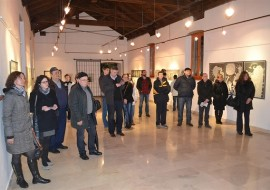 U kninskom muzeju održana je 10. jubilarna Noć muzeja