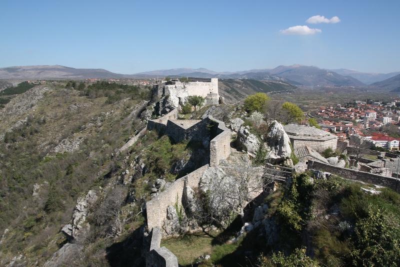 Poziv na natječaj za izradu umjetničkog rješenja spomenika dr. Franji Tuđmanu na lokaciji Kninske tvrđave u Gradu Kninu