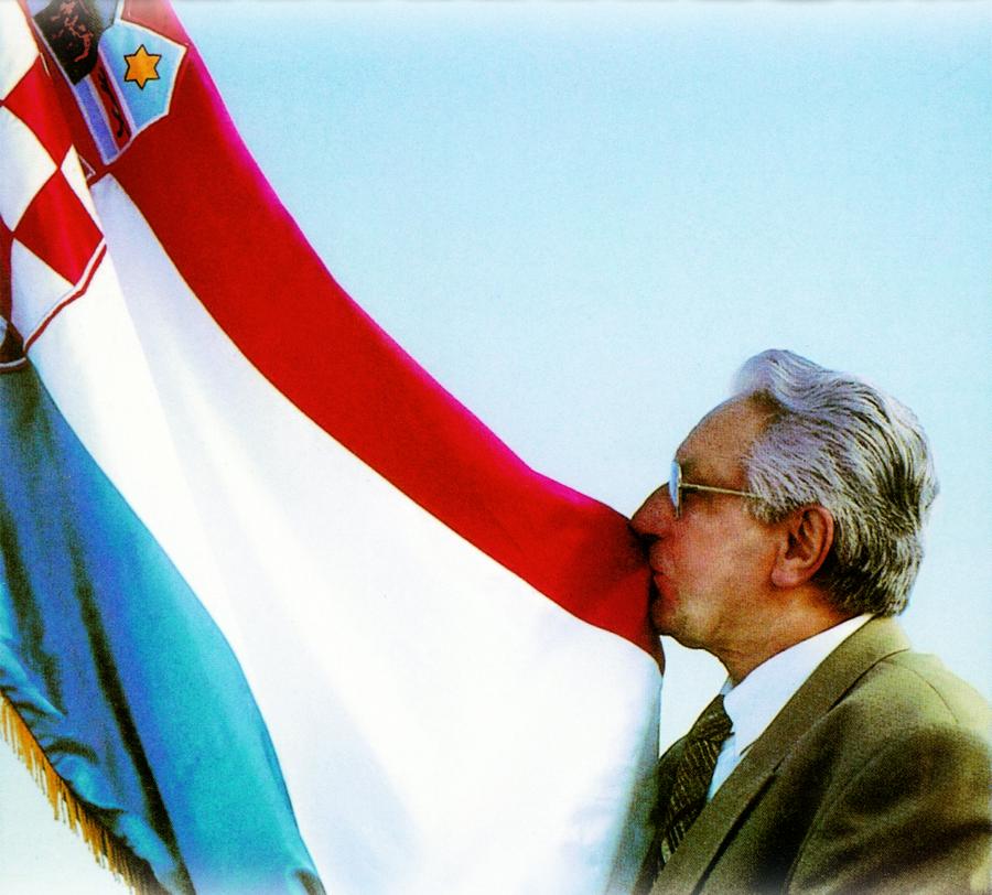 Obavijest o rezultatima natječaja za izradu umjetničkog rješenja spomenika dr. Franji Tuđmanu