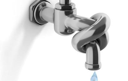 Obavijest o prekidu isporuke vode