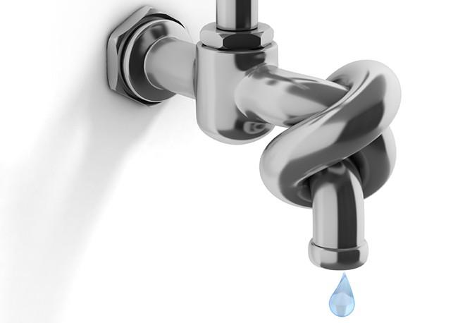 Obavijest o prekidu u isporuci vode
