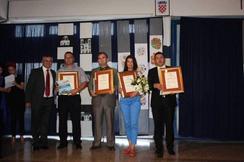 Osnovna škola Domovinske zahvalnosti obilježila 20 godina postojanja
