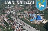 Javni natječaj za davanje u zakup poslovnih prostora od posebnog interesa za Grad Knin