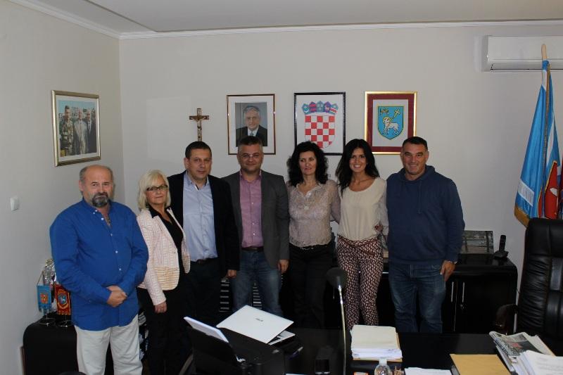 Ivan Uzun izabran za predsjednika Etičkog povjerenstva Grada Knina