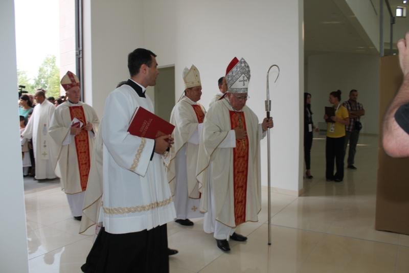Posveta crkve (2)