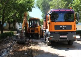 Grade se Požareve skale, uređuju pročelja zgrada; Radovi u Branimirovoj, a uskoro i u Jeleninoj