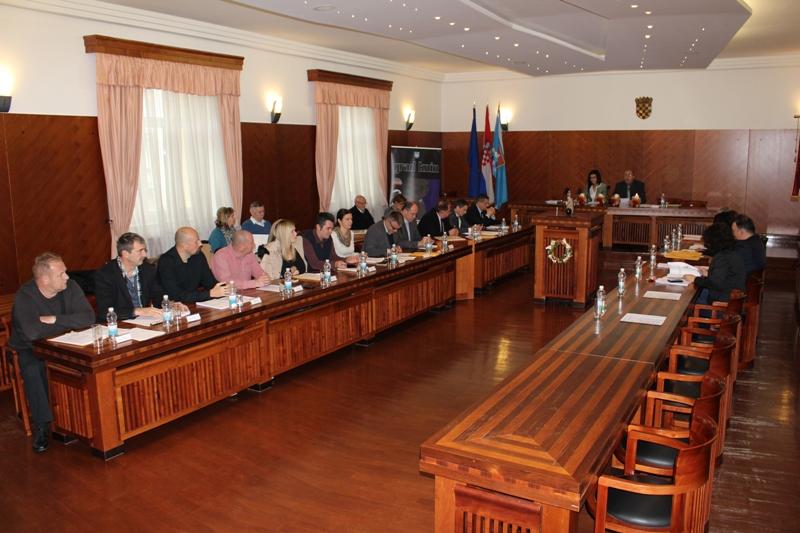 Usvojen treći rebalans: Odlagalište Mala Promina pričekat će 2016. godinu
