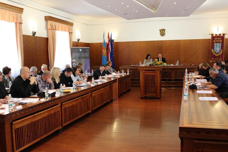 Gradsko vijeće usvojilo prvi rebalans proračuna