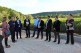 Grad Knin posjetila delegacija Europskog parlamenta