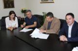Grad Knin osigurao sredstva za financiranje opremanja i sufinanciranje priključaka na Studentskom domu