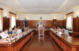 Gradsko vijeće usvojilo polugodišnji izvještaj o radu gradonačelnika