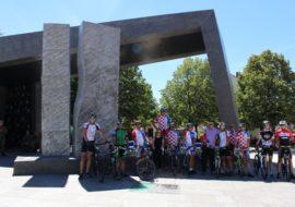 7. Memorijalni biciklistički ultramaraton Vukovar-Knin-Dubrovnik