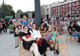 Održana prva večer Smotre folklora