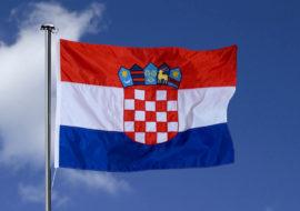 Poziv za isticanje hrvatskih zastava