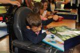 Grad Knin podijelio knjige osnovnoškolcima s posebnim odgojno-obrazovnim potrebama