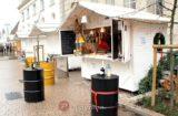 """Javni natječaj za zakup sajamskih kućica za vrijeme održavanja manifestacije """"Advent u Kninu"""""""