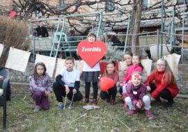 Udruga Zvonimir na Valentinovo proslavila svoj 15. rođendan