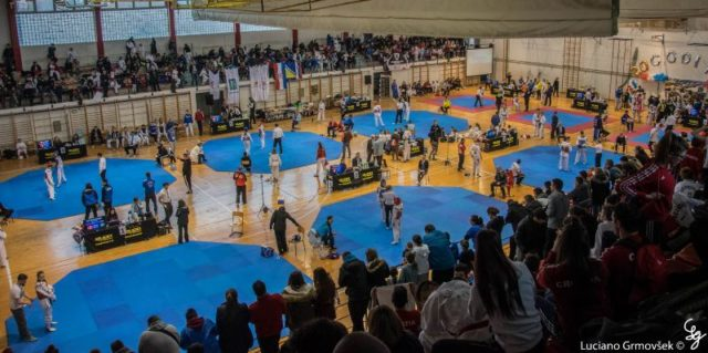LokalnaHrvatska.hr Knin Zavrsen Knin Open i Knin Limaci Open 2017