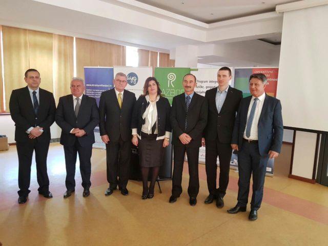 LokalnaHrvatska.hr Knin U Vukovaru o velikom EU projektu: Knin spreman za natjecaje