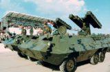 "Obilježavanje Dana 3. mehanizirane bojne ""PAUCI"" Gardijske mehanizirane brigade"