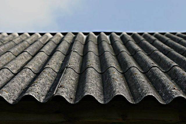 Poziv vlasnicima odnosno korisnicima građevina u kojima se nalazi azbest