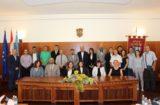 Održana 1. konstituirajuća sjedica Gradskog vijeća Grada Knina