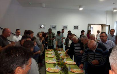 Održana 4. izložba sira iz mišine