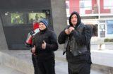 Deseta Moto karavana Prevlaka-Vukovar prošla kroz Knin