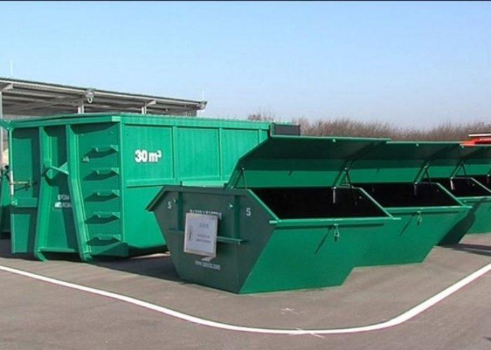 Postupak javne nabave za izvođenje radova i opremanje reciklažnog dvorišta u Kninu