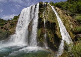 POZIV NA JAVNU RASPRAVU o potencijalnim projektima izgradnje malih hidroelektrana na rijeci Krčić