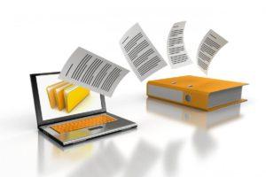 Javni natječaj za prijam u službu u Grad Knin – administrativni referenti – arhivar