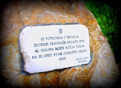 27. obljetnica napada na Potkonje i Vrpolje