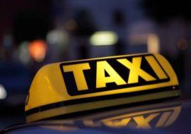 Javno savjetovanje o Nacrtu prijedloga Odluke o autotaksi prijevozu osoba na području Grada Knina