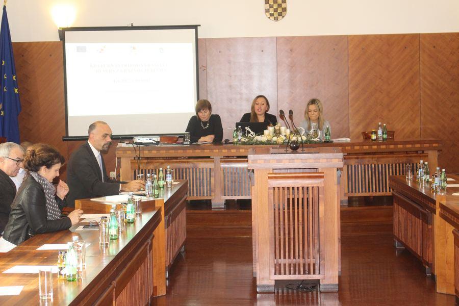 """Održano predstavljanje projekta """"Kulturna i prirodna baština – resurs za razvoj turizma"""""""