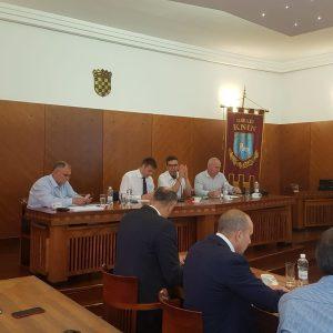 U Kninu održan sastanak na temu postupka proglašenja Parka prirode Dinara