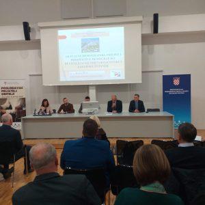 Konferencija Doprinos JLP(R)S demografskoj revitalizaciji Šibensko-kninske i Zadarske županije